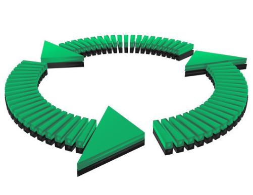 國內首個動力電池回收服務網絡平臺上線半個月已注冊行業內企業37家