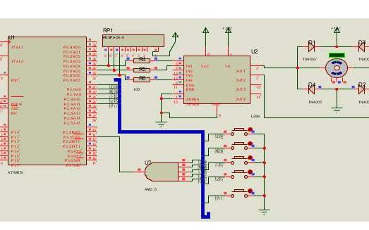 如何使用直流电机调速PWM详细方法说明