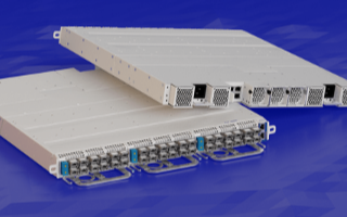 Serverius利用FSP 3000 TeraFlex終端增強帶寬容量和服務質量