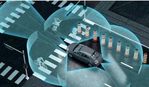 激光雷达传感技术都有着哪些方面的应用