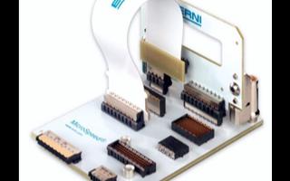 物聯網、IIOT和工業4.0技術對互連組件提出的...