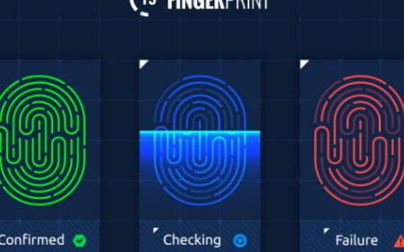 指紋識別是否真的安全,其實它還存在一定缺陷