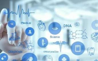 生物传感器的工作原理以及在医疗领域中的应用