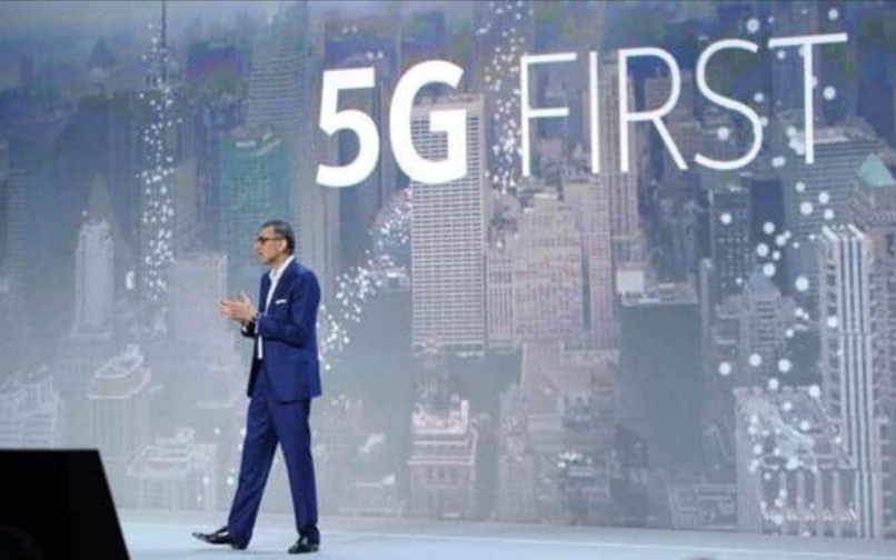 诺基亚意外出局中移动5G二期招标 美国运营商承诺...