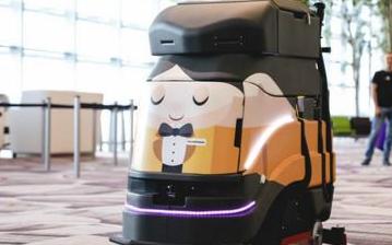 新冠病毒使得机器人技术及自动化领域备受瞩目