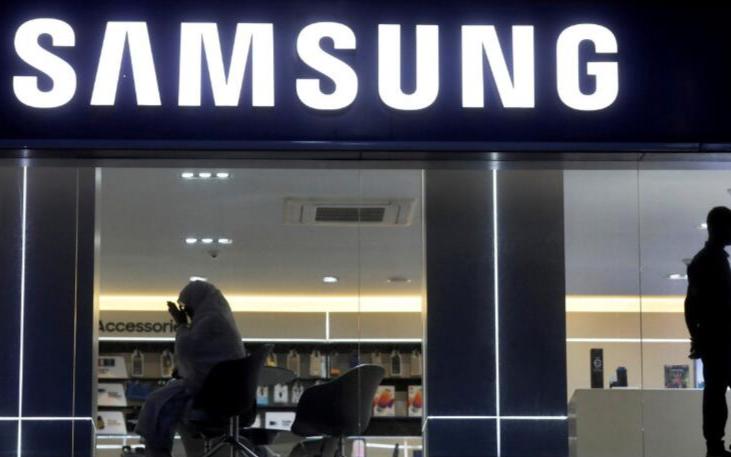 三星3nm量產將延遲1年 韓國5G用戶突破500萬