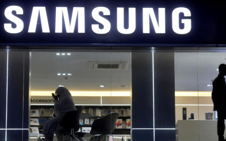 SAMSUNG3nm量产将延迟1年 韩国5G用户突破500万