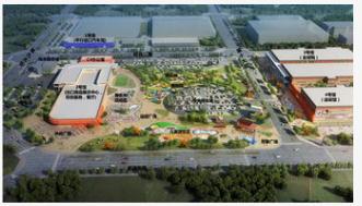 河南西部将打造出国际领先的电气装备研发制造产业集群