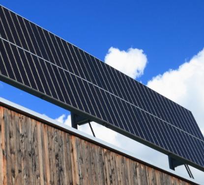 如何正确配置太阳能发电系统?
