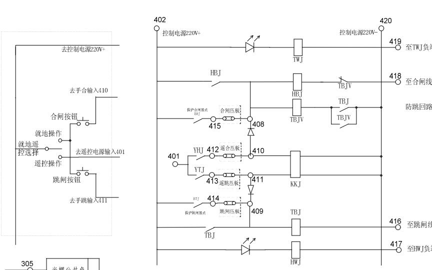 RCS-9600CS系列工矿电力保护测控装置技术说明书资料免费下载