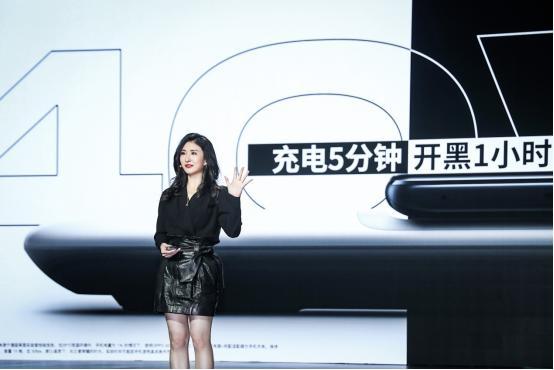 玩家共创高性能5G手机,OPPO Ace2 4月20日全渠道开售