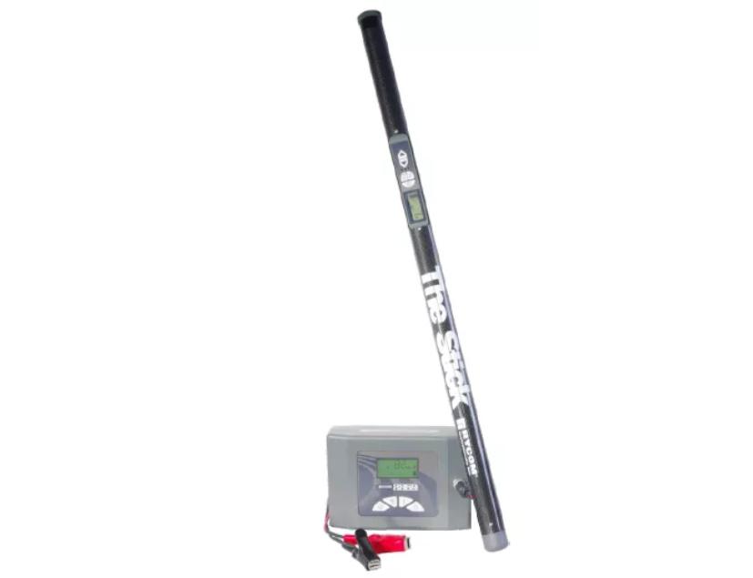 地下电缆探测仪、电缆和管道定位仪Stick PLS V3