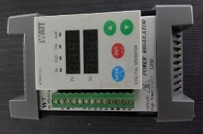 电力调整器的使用要点及注意点