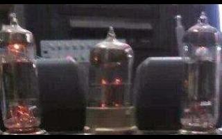 电子管功放用什么管_怎样选择电子管功放