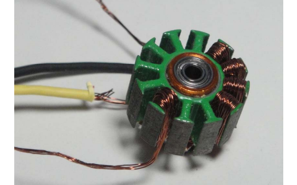 无感无刷直流电机的电调设计攻略PDF电子书免费下载
