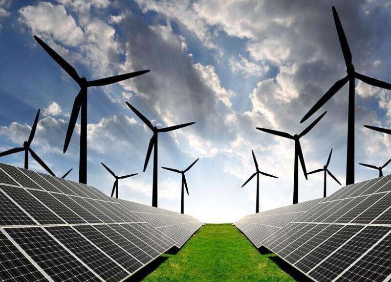 太阳能发电怎么接线_太阳能发电安装教程
