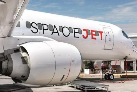 三菱�w�C公司���在日本���冗M行SpaceJet ...