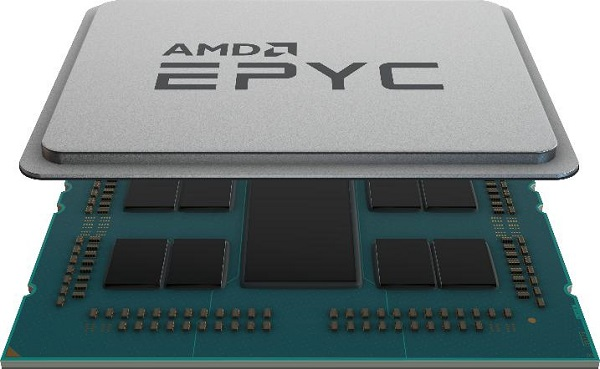 64核闪耀云端,第二代AMD EPYC带来领先的容器性能
