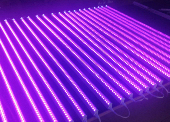中科潞安深紫外LED项目落户长治高新区 总投资约20亿元