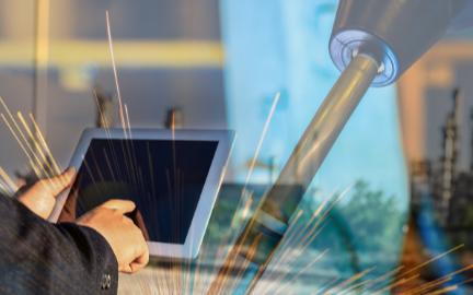 通過物聯網技術來提升工業控制的管理技術