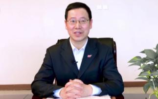 范云军:望各产业链方齐心协力,共同打造5G消息生态圈