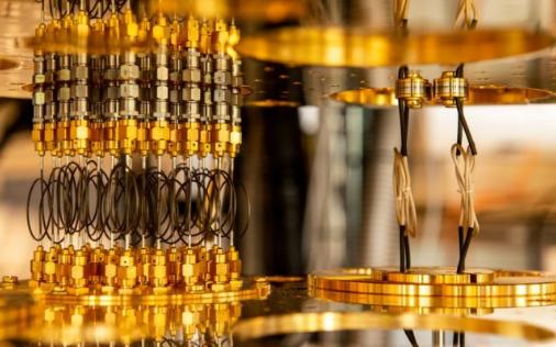 微软投资PsiQuantum 为了第一台有用的量子计算机
