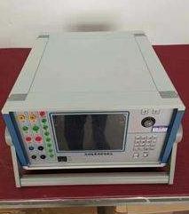 三相继电保护测试仪的故障分析及解决办法