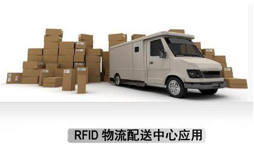 RFID怎样助力物流的管理