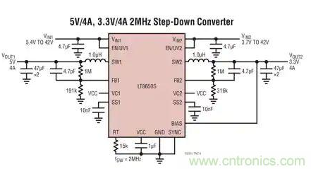 如何通过电感技术降低汽车系统的电磁干扰
