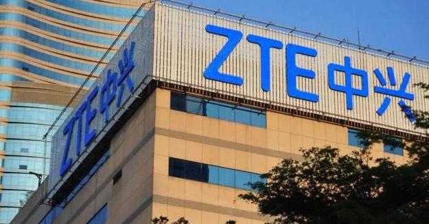 中兴通讯中标中国移动5G SA核心网6个大区12...
