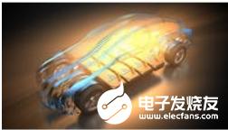 冷却电动汽车电池新技术助力提高能量密度