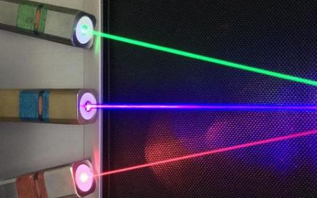 激光特性、半导体激光器、光纤激光器三者的应用场景