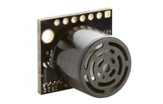 超声波避障传感器MB1043 MB1033助力A...