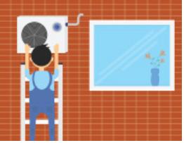 如何清洗空調清洗時需要注意哪些問題