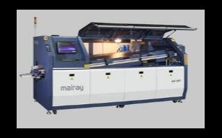 回流焊的特性_影響回流焊產品性能的因素