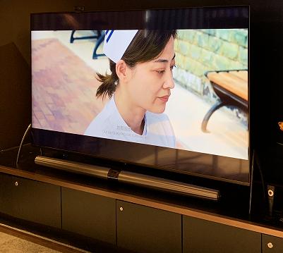 智能電視這塊家庭智慧大屏的價值已經開始被喚醒