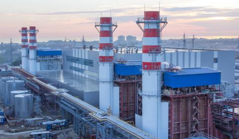 江西宜春京煤熱電聯產項目1號機組并網發電一次成功 將實現宜春工業園區集中供熱及緩解宜春城區環保壓力