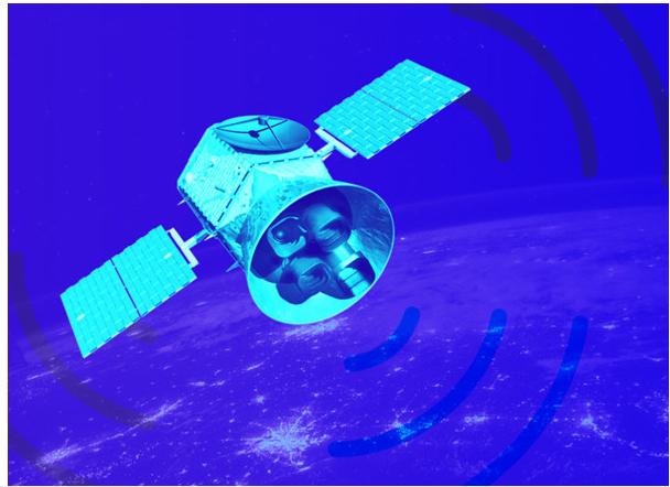 衛星LPWAN你了解嗎