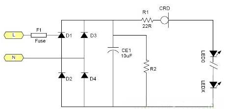 在进行LED驱动电路设计时需要考虑哪些问题