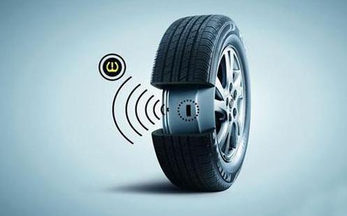 手机蓝牙胎压监测系统免费下载