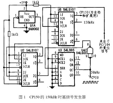 采用串行通信方式实现系统中自动测试设备和被测单元的通信设计