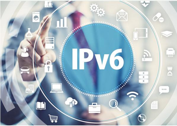 物联网技术对于IPv6是否有帮助