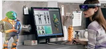 苹果正在考虑收购NextVR公司未来将会推出自己的AR/VR设备