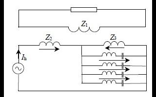自耦补偿和谐波屏蔽换流变压器的原理及配套滤波装置的接线方案