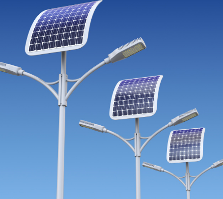 led太阳能路灯蓄电池的保养