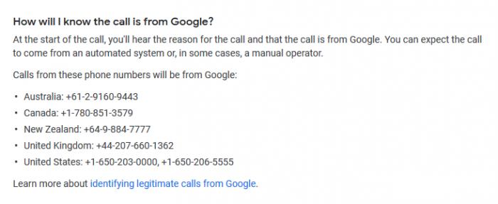谷歌人工智能自动呼叫服务Duplex在更多国家上线