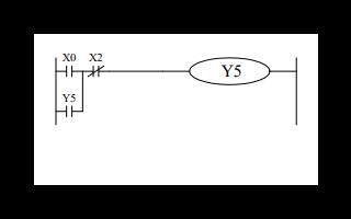XC系列可編程控制器基本指令的用戶手冊免費下載