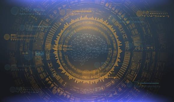"""青岛西海岸新区大数据企业充分展现""""硬核科技""""实力"""