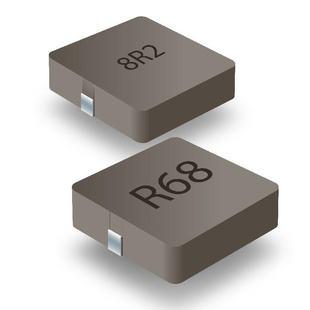 工业交换机电路推荐使用一体成型贴片电感
