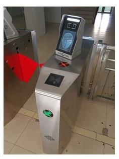 门禁系统怎样融合其他技术